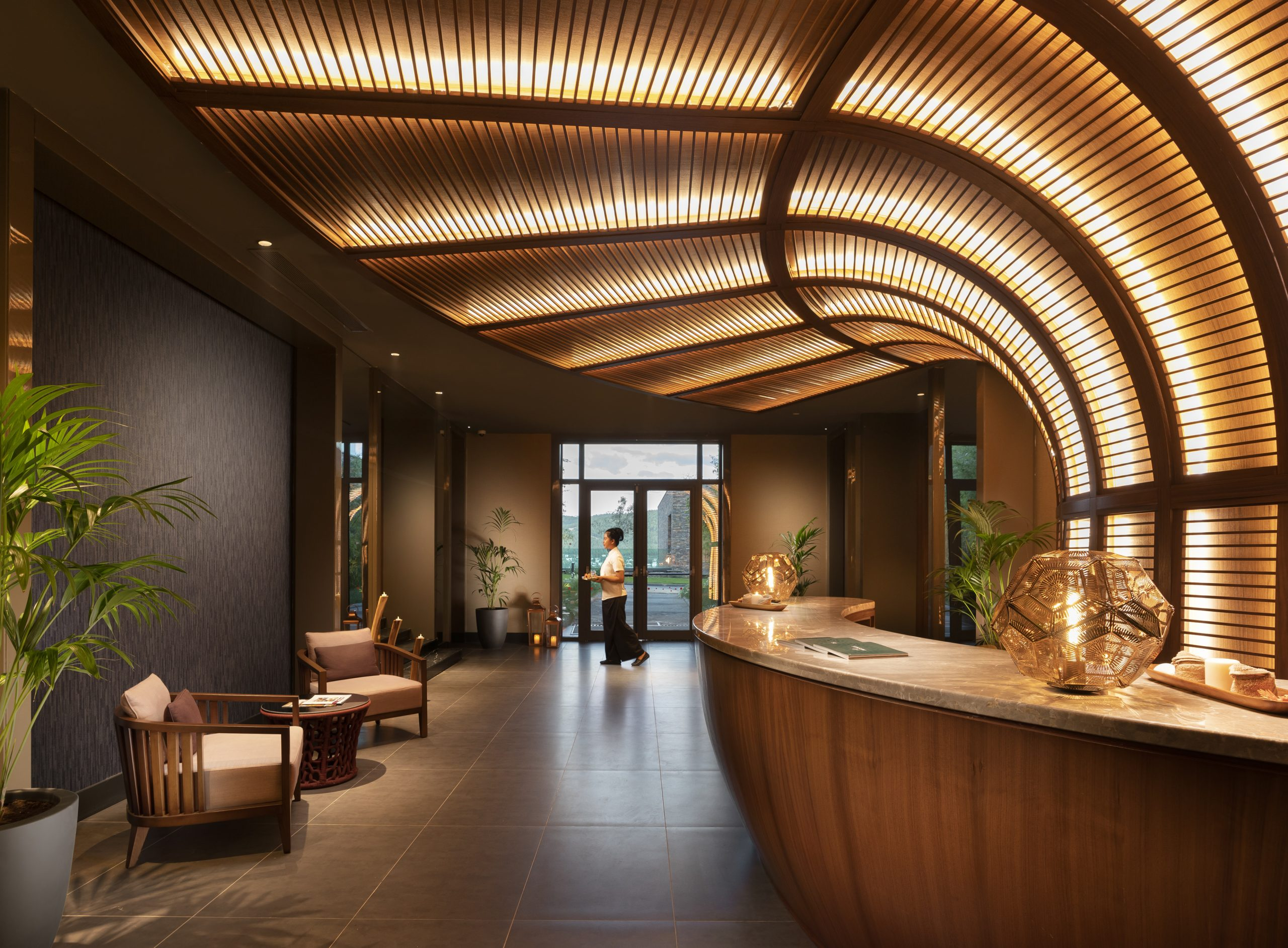 Lujo Art & Joy Hotel - Sensum SPA